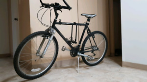 Bike Smooth running condition