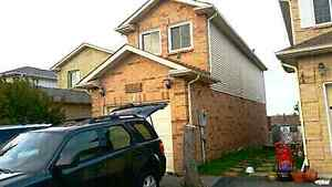 Beautiful home for rent in Pickering.