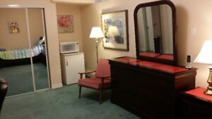 Furnished Avail Dec.All Incl.Clayton Park near MSVU,Lacewood