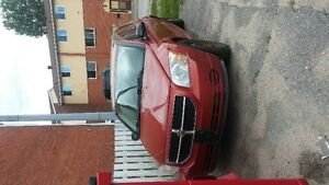 2009 Dodge Caliber 4 doors Other