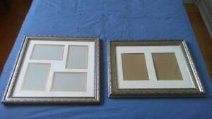 Classy Picture Frames