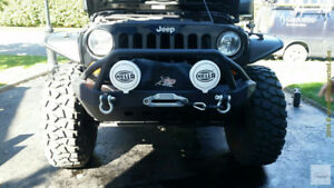 JEEP WRANGLER -VEHICLE INSPECTION 7 DAYS A WEEK