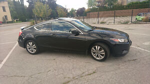 2010 Honda Accord EX Coupe Reliable Stylish Excellent Condition