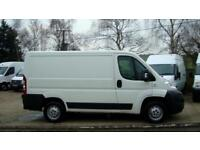 2011 FIAT DUCATO 2.3 JTD Multijet 30 SWB Panel Van