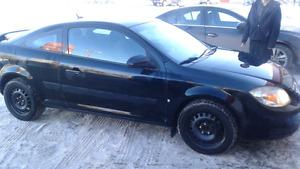 Chevy Cobalt LT Canada Edition