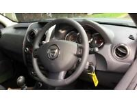 2018 Dacia Duster 1.5 dCi 110 Laureate 4X4 with Manual Diesel Estate
