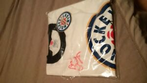 Special Don Cherry HNIC Items  or Jays Bobblehead