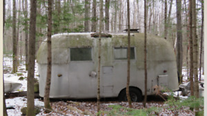$$ WANTED AIRSTREAM TRAILERS $$