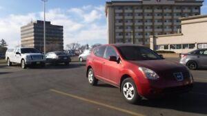 2009 Nissan Rogue SUV 4dr...$169 pm x 48 m x 0 down...oac