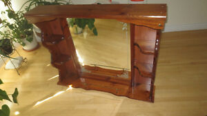 Mirror for dresser / Miroir pour commode