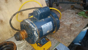 FRANKLIN ELECTRIC MOTOR  quick sale price