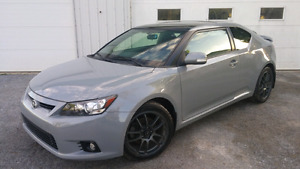 scion TC 2013*panoramique*touchscreen*mags*fog