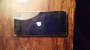 2 iPhone 5s's for sale
