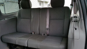 2008 & 2009 3rd Row Back Seats & Compartmnt NEW - Chev Uplander