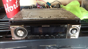 Kenwood eXcelon KDC-X789 Car Stereo