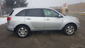 2009 Acura MDX Tech Package SUV