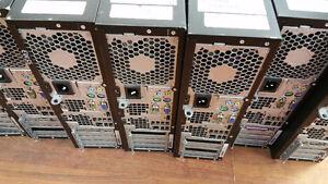 hp 4gb ram 320gb windows 7 pro 95$