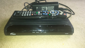 Cogeco Pace Cable box with HDMI input