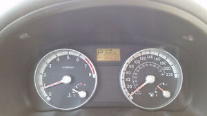 2007 hyundai accent sedan $2500 safety and etested