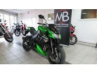 2013 KAWASAKI ZR1000 ZR 1000 DDF Naked Nationwide Delivery Available