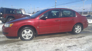 2006 SATURN ION *****133000KM 1995$****