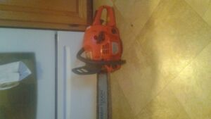 husky chainsaw 455 rancher