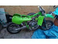 Wanted motocross bikes cash waiting anything considered runners non runners