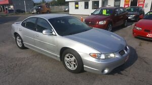 PONTIAC GRAND PRIX GT ** RUNS GREAT ** SALE PRICED ONLY $1500!!
