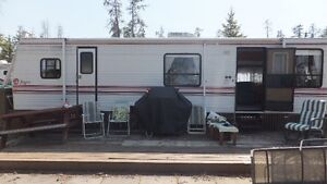 1994 Jayco 35 Ft Trailer for Sale