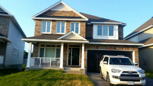 Detached Home in Kingston for Rent