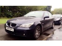 BMW 520i 5 Series!! MUST SEE!! EXCELLENT EXAMPLE!! £2745!! P/EX Welcome