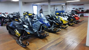 25 USED SLEDS 2006 TO 2017(HAVE A LOOK)NEW STOCK EVERYDAY