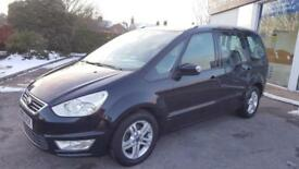 Ford Galaxy 2.0TDCi ( 140ps ) 2012.75MY Zetec
