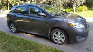 Toyota Matrix XR Automatique 2010 - À voir! -