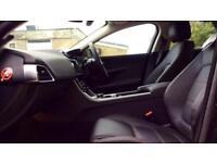 2017 Jaguar XE 2.0d Prestige 4dr Auto 180PS R Automatic Diesel Saloon