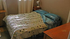 Furnished Room for Male Student
