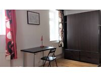 DESCOUNTED DOUBLE ROOM IN STREATHAM-COUPLES ACCEPTED-LOOK!