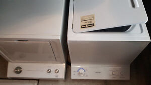 Excellent Washer/dryer combo