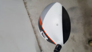Taylor made R1 driver left hand
