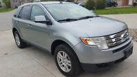 2007 Ford Edge All-Wheel Drive Windsor Region Ontario Preview