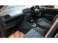 2010 VOLKSWAGEN GOLF 1.6 TDi 105 SE DSG Auto Audio Interface Facelift MDL AUX
