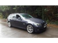 BMW 318 2.0 Touring 2009MY i SE lci