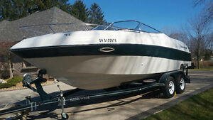 1996 For Winns Sundowner 225 - Very Good Condition