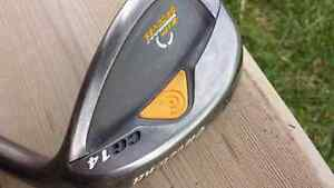 Clevelans , Bridgestone X-wedge (men right handed) Kitchener / Waterloo Kitchener Area image 3
