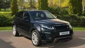 image for 2016 Land Rover Range Rover Evoque 2.0 TD4 HSE Dynamic ULEZ COMPL Auto Hatchback