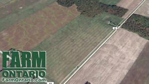 Productive & Efficient Land Base Near Paisley