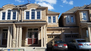 Brand new 4 Bedroom Townhouse in Oakville for rent
