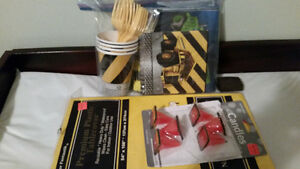 Construction theme Birthday supplies, Located in CBS St. John's Newfoundland image 1