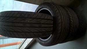 215/50R17 yokahama s-drive AS-01