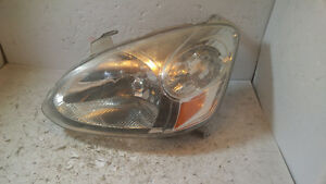 ECHO 2003 2004 2005 LUMIERE GAUCHE OEM LEFT HEAD LIGHT LAMP